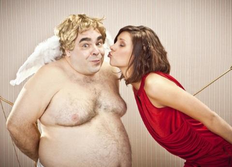 Las mujeres los prefieren gorditos, te decimos porqué