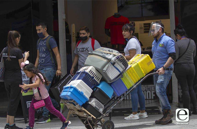 OPS advierte a México peligros de acelerar regreso a