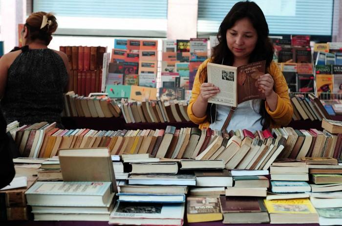 Los mexicanos leen por gusto 3.5 libros al año… aunque leer evita más de una enfermedad