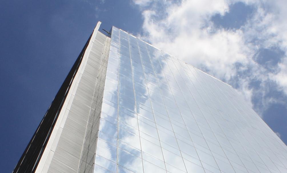 La Tendencia LEED en México, edificios certificados como sustentables
