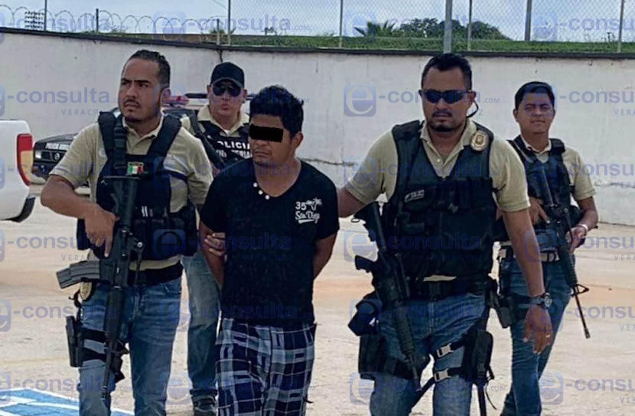 Legalizan detención de presunto asesino de Toñito
