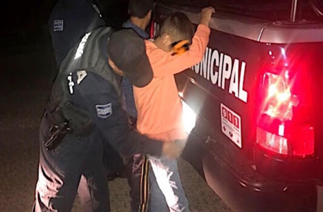 Autorizan sanciones y arrestos de menores en Jalacingo