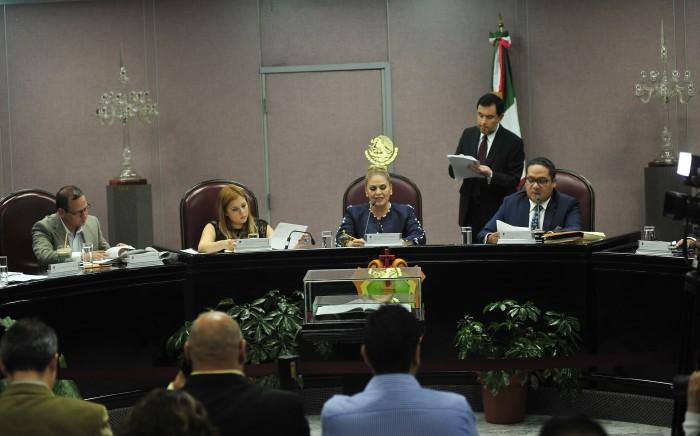 Aprueban solicitud de Javier Duarte para donar terrenos