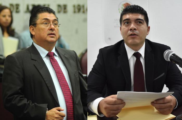 Legisladores advierten manifestaciones y amparos si no se paga a maestros