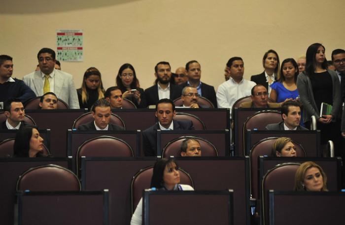 Así quedó el reparto de comisiones del Congreso de Veracruz