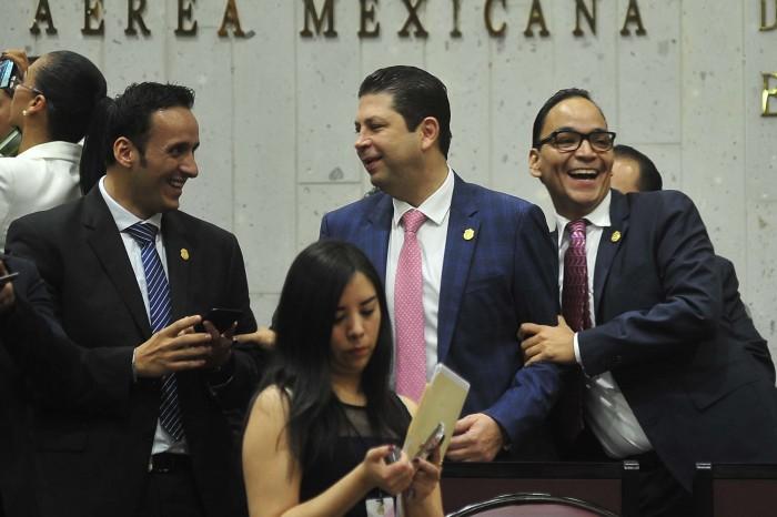Diputados: nueva legislatura incrementó su productividad 300%