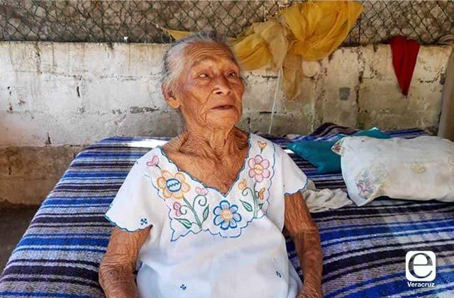 Tras recibir apoyos y donaciones, a Leonor le robaron en el Puerto