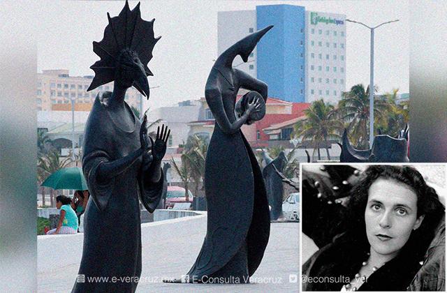 El legado de Leonora Carrington que llegó a Veracruz