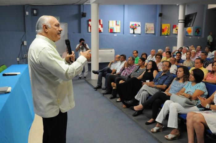 IPE debe ser prioridad para próximo gobernador: Levet