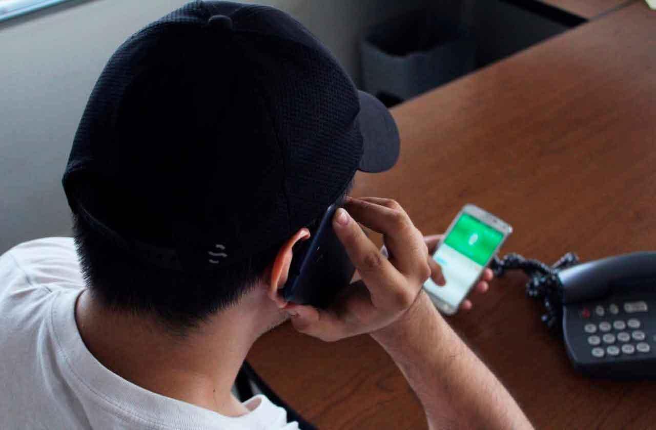 Libera SSP a 3 víctimas de secuestro virtual en Orizaba y Río Blanco