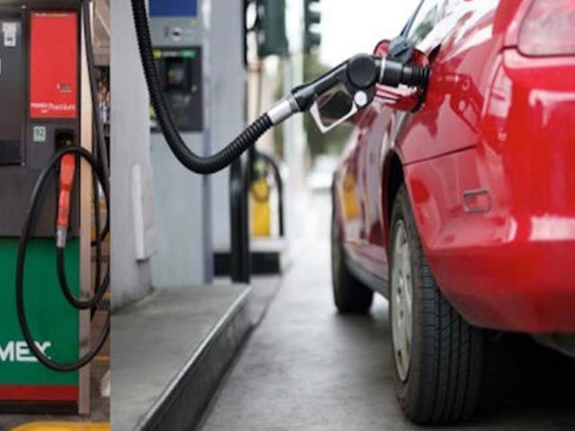 Este 30 de noviembre precios de gasolinas serán liberados en todo México