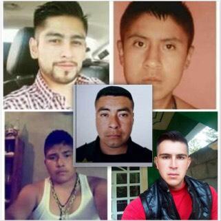 Jóvenes linchados en Atzompa, ligados a