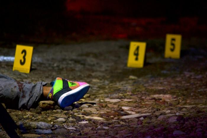 Vecinos linchan y matan a presunto ladrón en Papantla, Veracruz