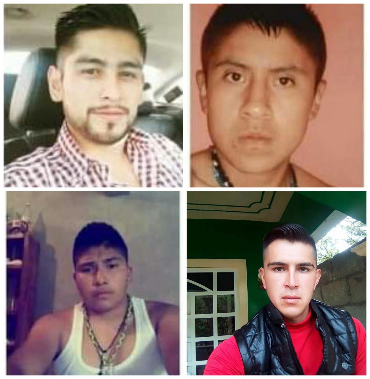 Dos menores entre los linchados en Soledad Atzompa