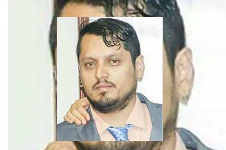 Confirmado: Salvador Ponce fue hallado con vida