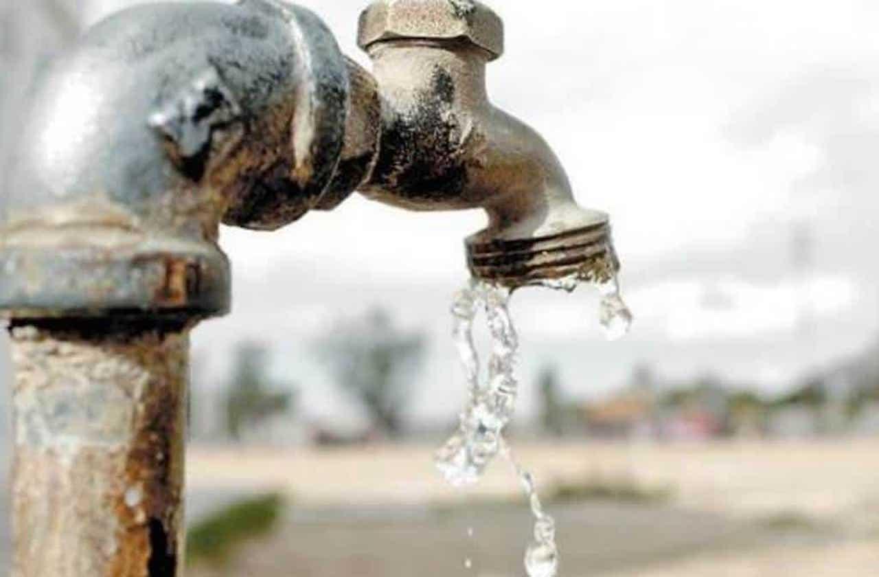 ¡Prepárate!, hoy inician los tandeos de agua en Xalapa