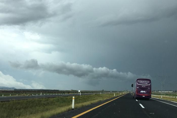 PC emite aviso especial: lluvias persistirán durante el fin de semana