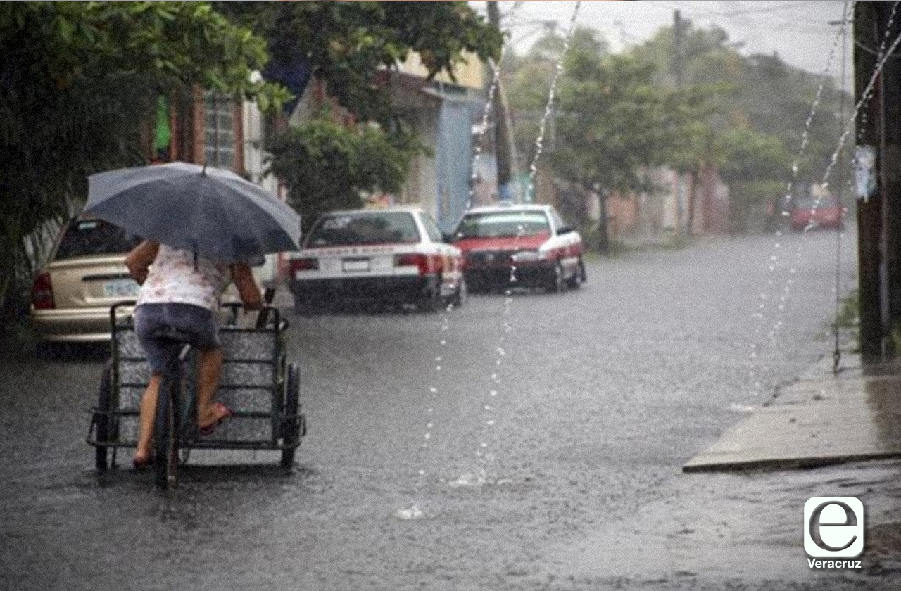 Disminuye sequía en Veracruz, sólo afecta a 5 municipios