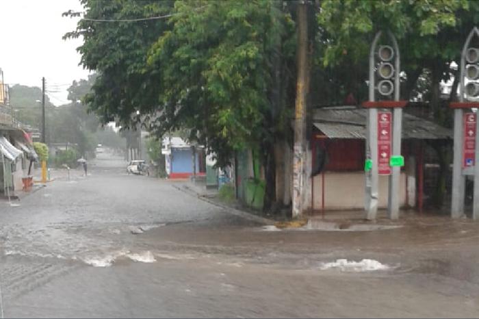 Frente Frío 7: se esperan lluvias para la zona norte de Veracruz y costa