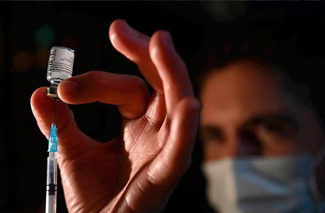 Lo que debes saber sobre la llegada de vacunas a México