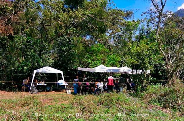 Localizan tercer cuerpo en fosas clandestinas de Ixtaczoquitlán