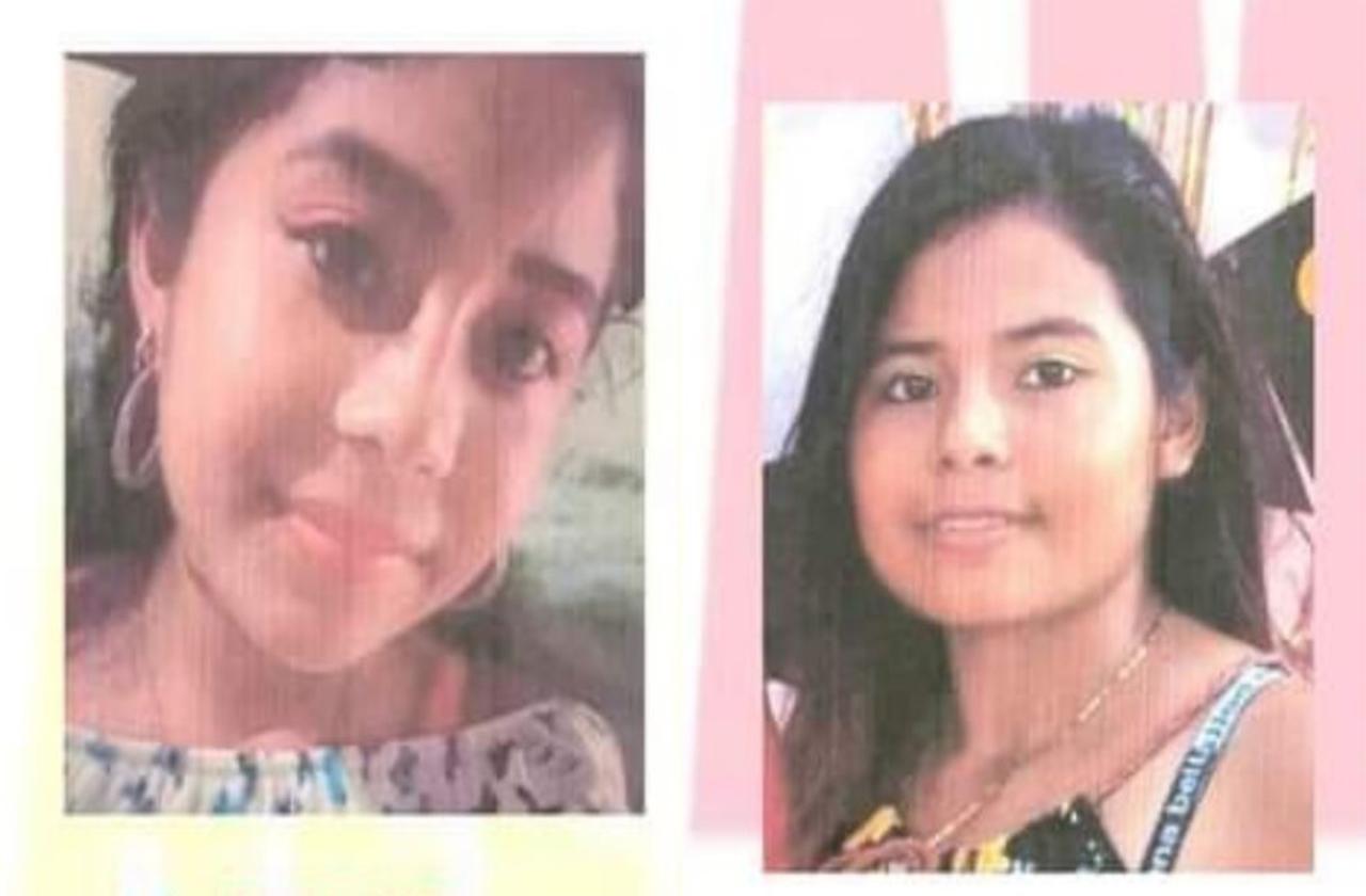 Hermanas desaparecidas en Cosamaloapan son localizadas