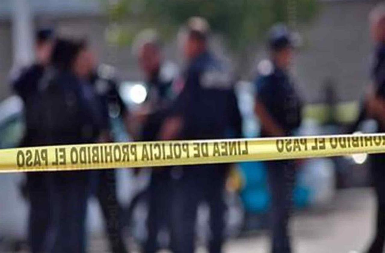 Localizan cuerpo de hijo de presidenta de Oaxaca en Veracruz