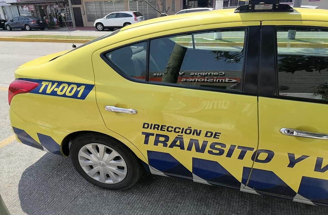 Locutor de Tlaxcala denunció extorsión de tránsitos de Veracruz