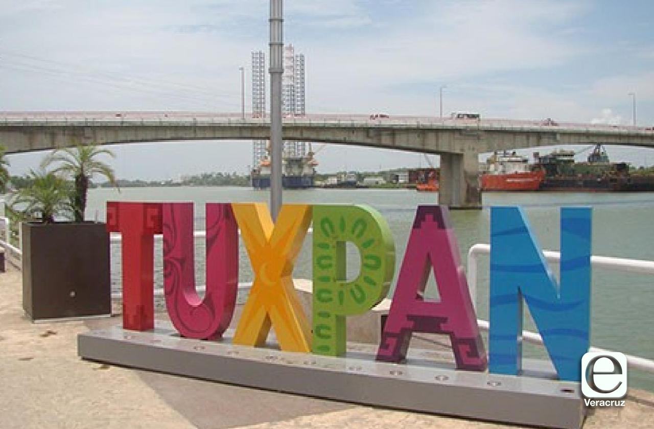 Tuxpan aplaza pago de deuda con créditos por 168 mdp