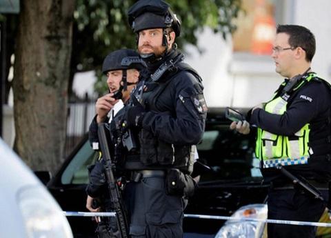 Pánico y confusión tras una explosión en metro de Londres; hay 22 heridos