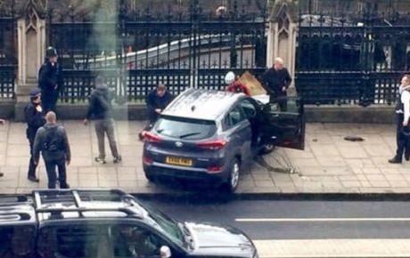 Tiroteo en Londres deja dos muertos y varios heridos