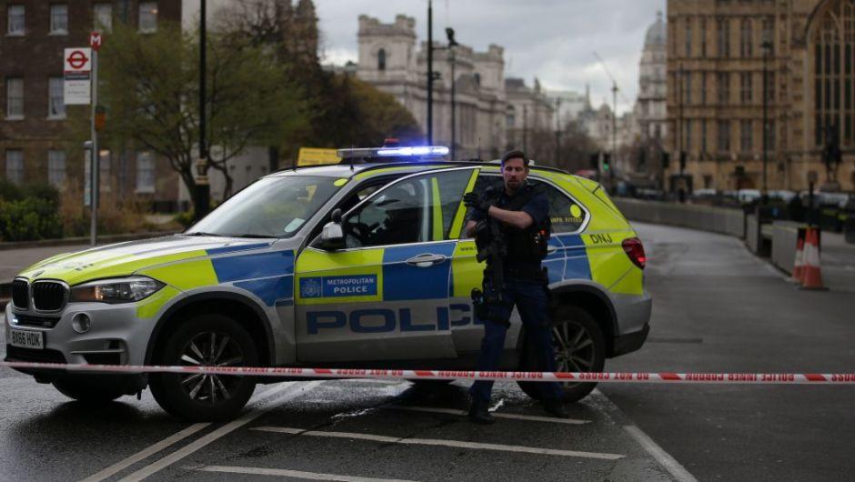 Identifican al autor del atentado de Londres