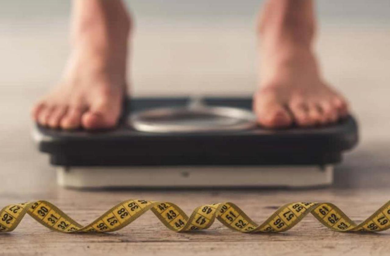 ¿Tenemos más miedo a engordar que a contraer covid?