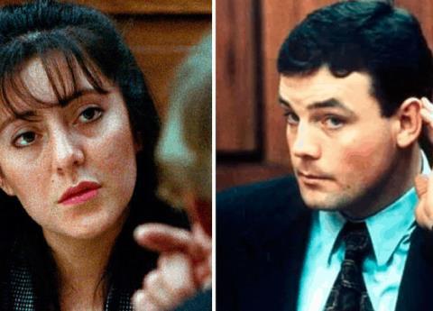 Lorena Bobbit reveló porqué le cortó el pene a su marido hace 25 años