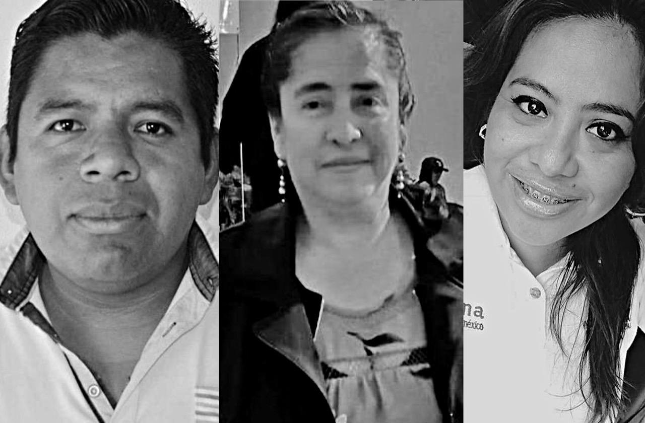 Alcaldes de Veracruz que perdieron la vida por covid-19