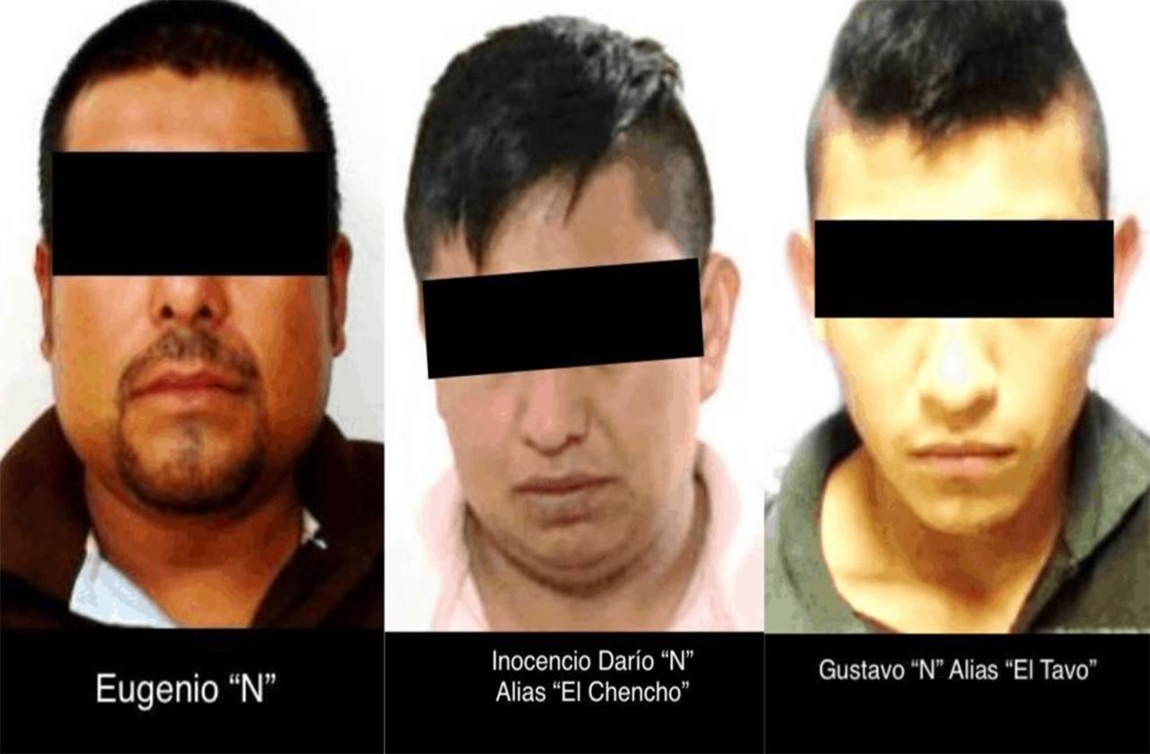 """Cae líder de """"Los Chenchos"""" en Mariano Escobedo"""