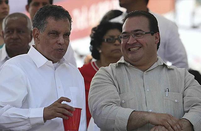 Duarte y Fidel: gobernadores que ganaron la lotería dos veces