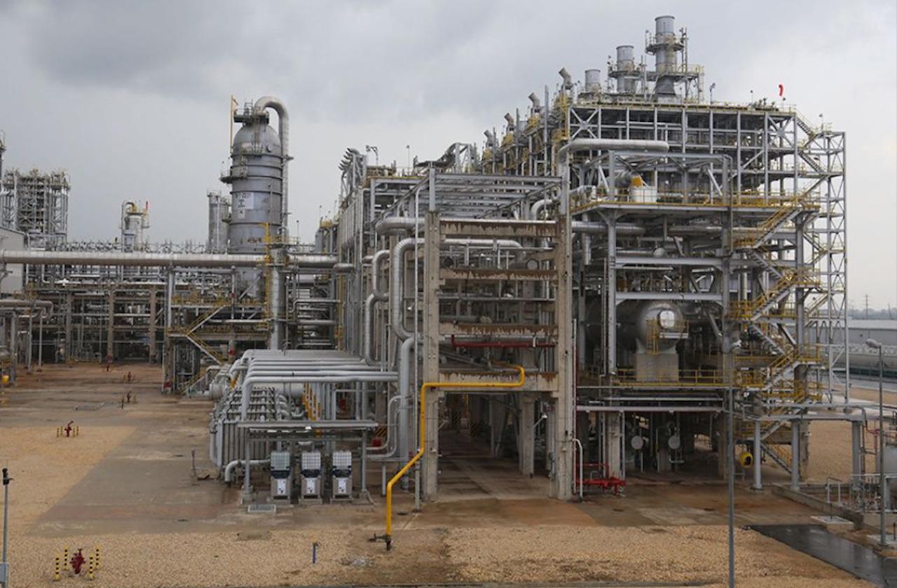 Esto dijo Lozoya sobre corrupción en planta Etileno XXI, en Veracruz
