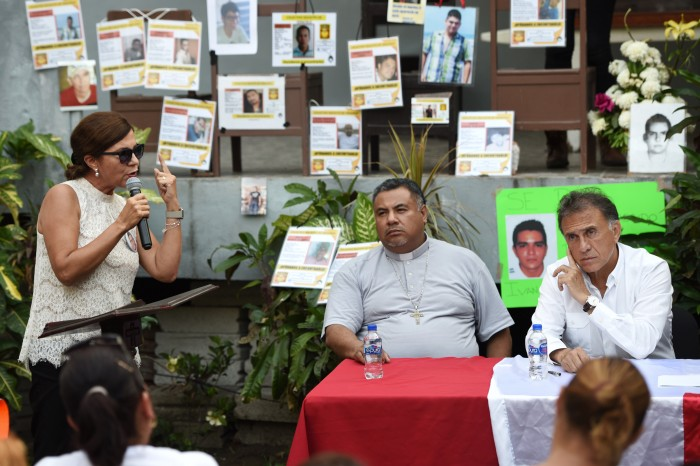 En Colectivo Solecito temen tras salida de Arturo Bermúdez