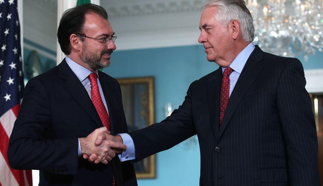 Si Trump intenta finalizar TLCAN México dejará de negociar