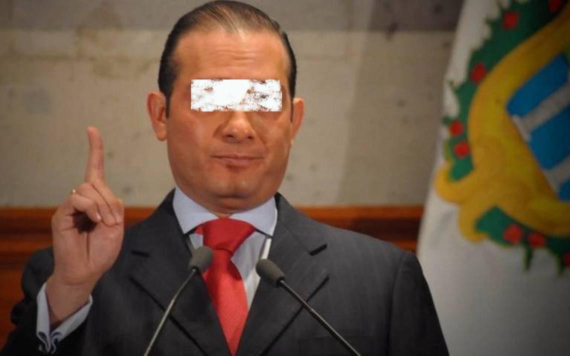 Confirmado: detienen a exfiscal de Duarte, acusado de desaparición forzada
