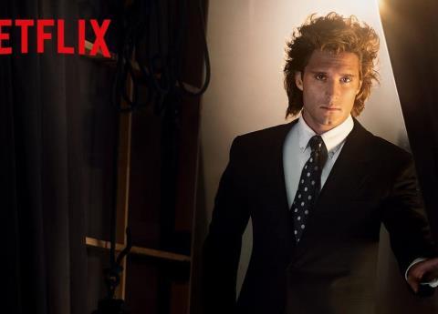 Netflix retrasa estreno de serie de Luis Mi por debate presidencial