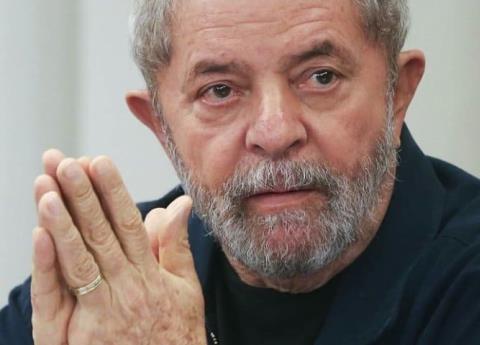 Así va la candidatura de Lula Da Silva desde la cárcel