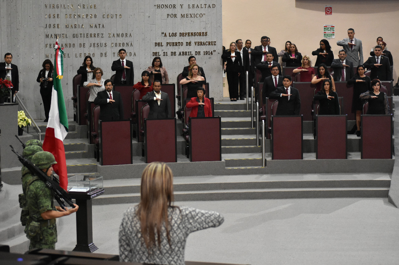Opacidad: 47 diputados de Veracruz ocultan declaraciones patrimoniales