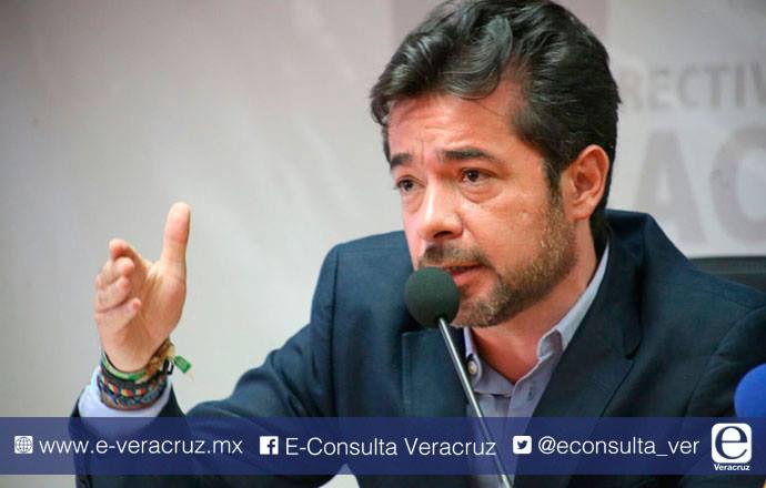 Persiste fractura en PRI Veracruz, vocero impugna candidaturas plurinominales