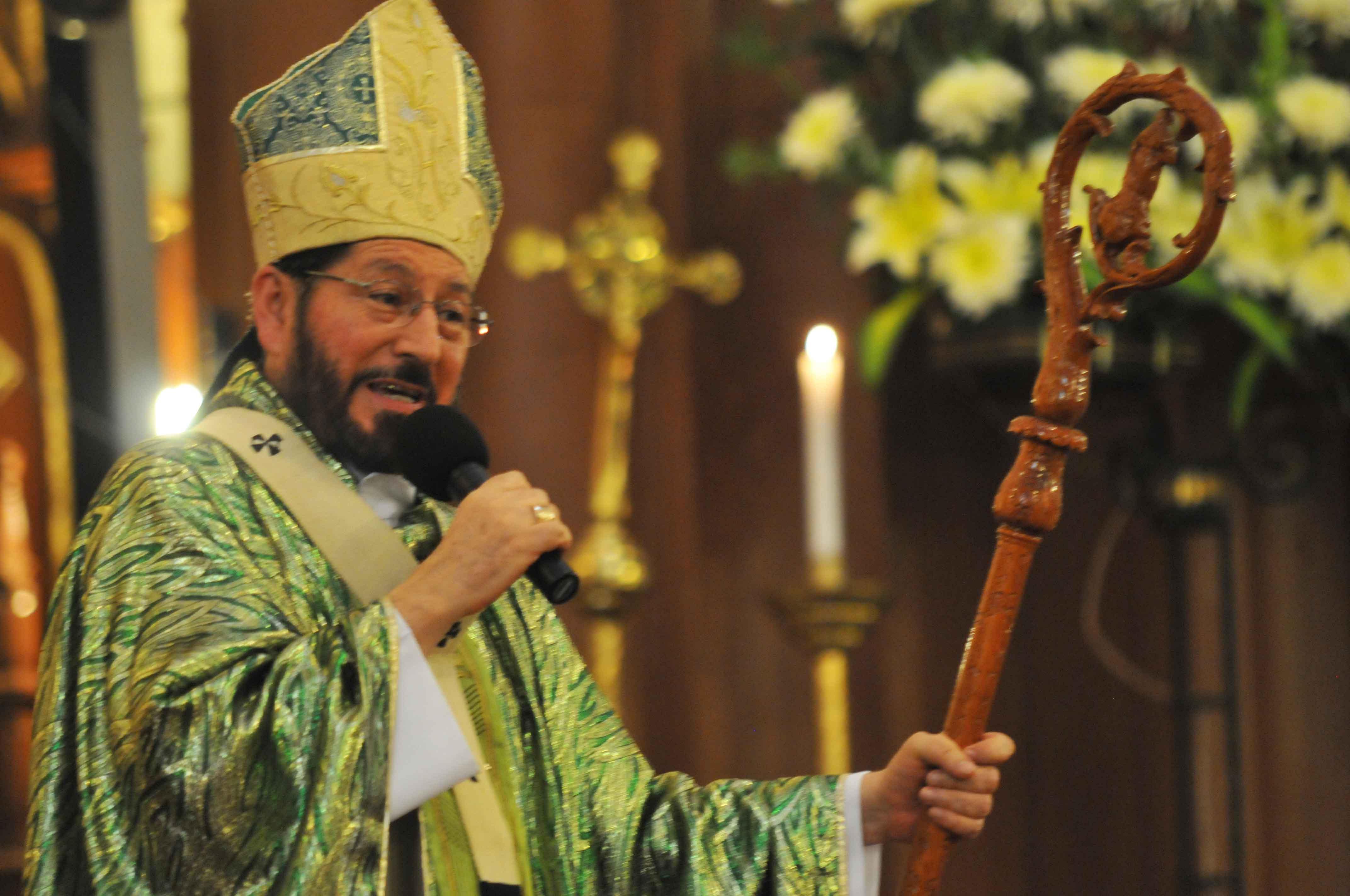 Arzobispo invita a católicos salir a votar;elegir acorde a los valores de la Iglesia