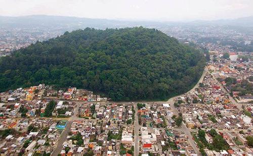 Se manifestarán contra construcción de torre repetidora en Cerro de Macuiltepetl