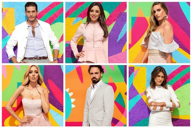 Netflix prepara reality show... ¡Mexicano!