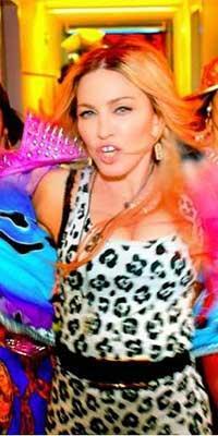 Madonna, Katy Perry, Miley Cyrus y Beyoncé juntas en video