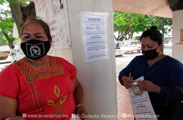 Madres de desaparecidos marcharán este 10 de mayo, en Coatza